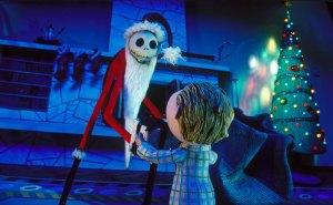 Santa Jack.