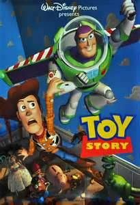 Toy Story Poster