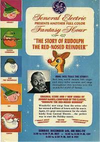 Rudolph Original Ad