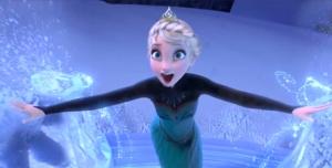 Elsa Snow
