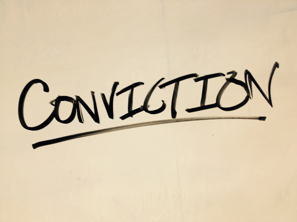 Criminal Convictions Policy